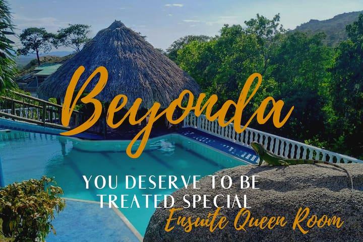Beyonda: between Tayrona and Santa Marta