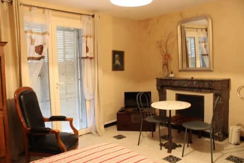 Chambre au cœur de  Vallon Pont d'Arc