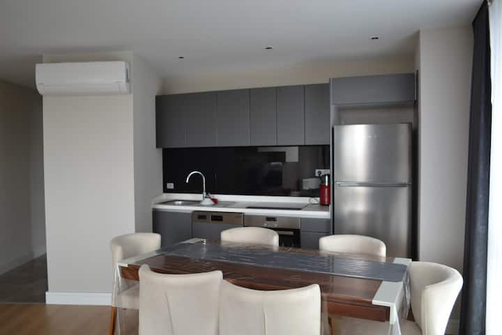 Luxurious Flat at the Heart of Bahcesehir