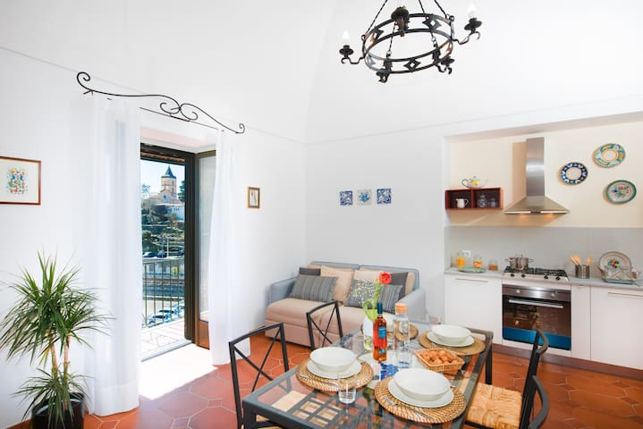 Positano Hill Apartment - Montepertuso - Appartement