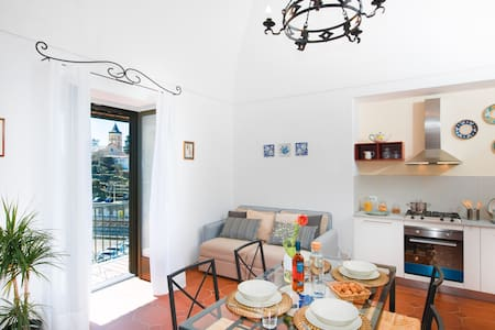 Positano Hill Apartment