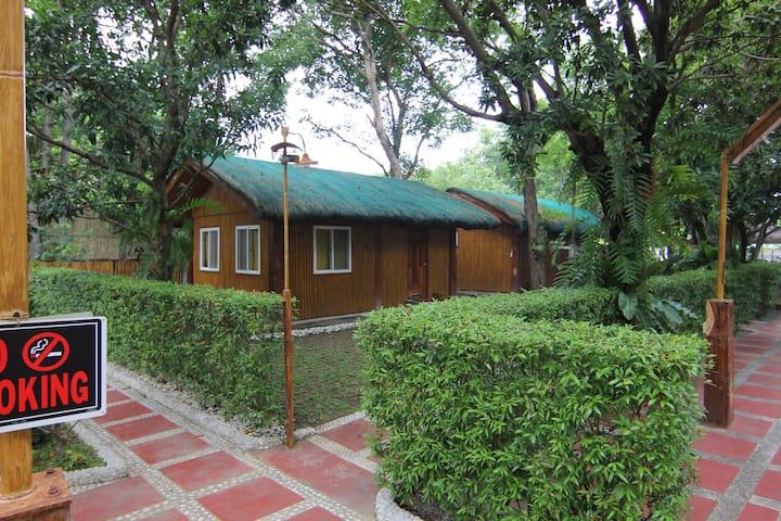 Superior Cottage #2 at the Buenavista Family Inn