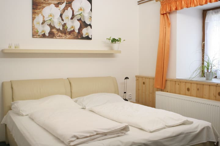 Double Room at ranch