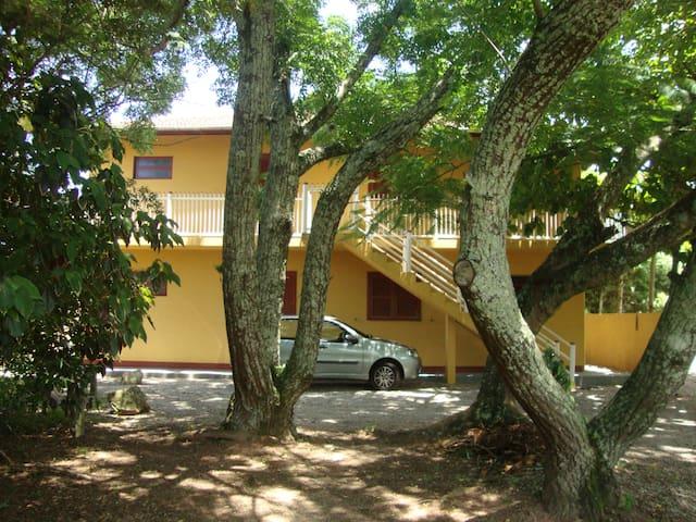 Apto no Campeche pra 2 ou 3 pessoas. (8)