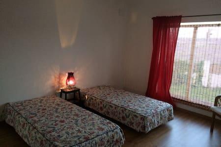 Cozy Country House, 3 bedrooms; 3,5 WC - A dos Cunhados - Villa