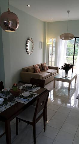 Central Park Transient Loft - Davao City - Appartement