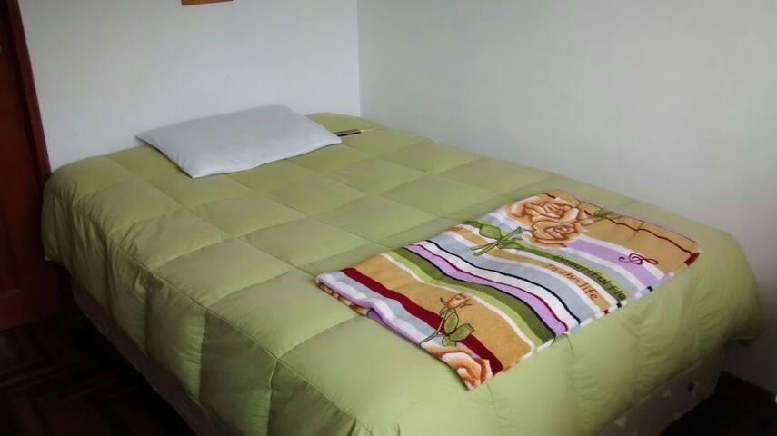 Habitación en zona residencial - Distrito de Víctor Larco Herrera