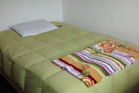 Habitación en zona residencial - Distrito de Víctor Larco Herrera - Daire