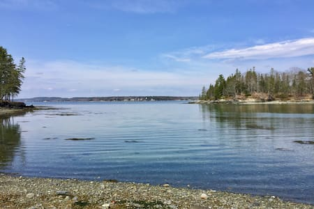 The Beach Comber at Bay Meadow Cottages