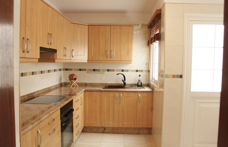 2 bedroom house, quiet - Arafo - Apartment