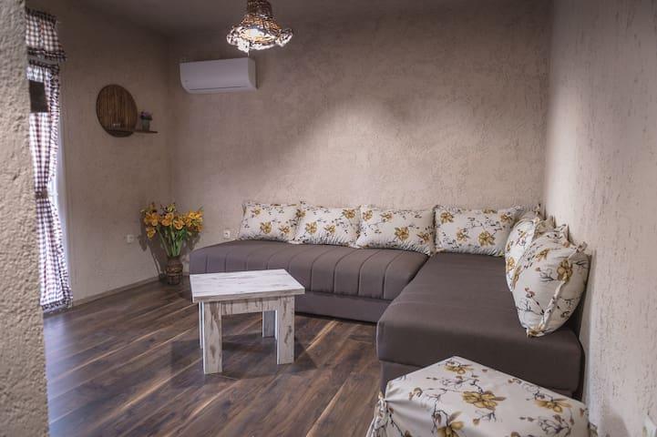 Skadar Lake - Apartmani Djurovic 3D