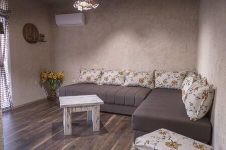 Skadar Lake - Apartmani Djurovic 3D - Virpazar
