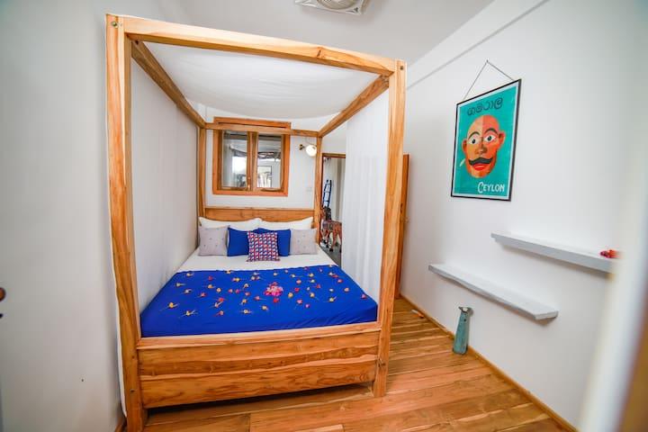 AMANTA BEACH (Eco Standard Double room)