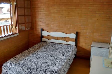Suites da Clarice - Suite 1