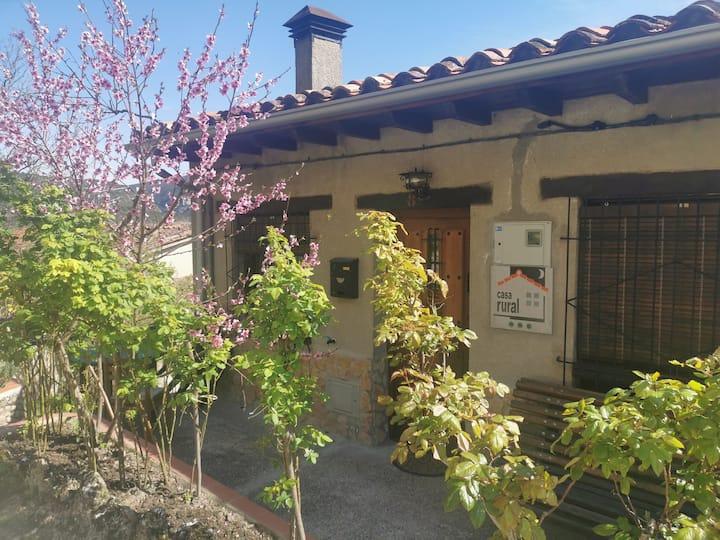 Casa Rural Pepe