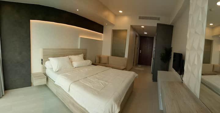 Apartemen U-Residence 2 dan 3 Karawaci FullFurnish