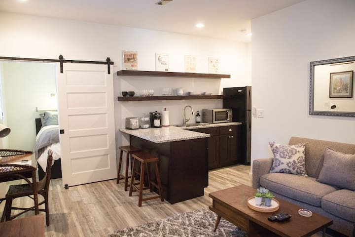 The Ormewood - Great East Atlanta Apartment