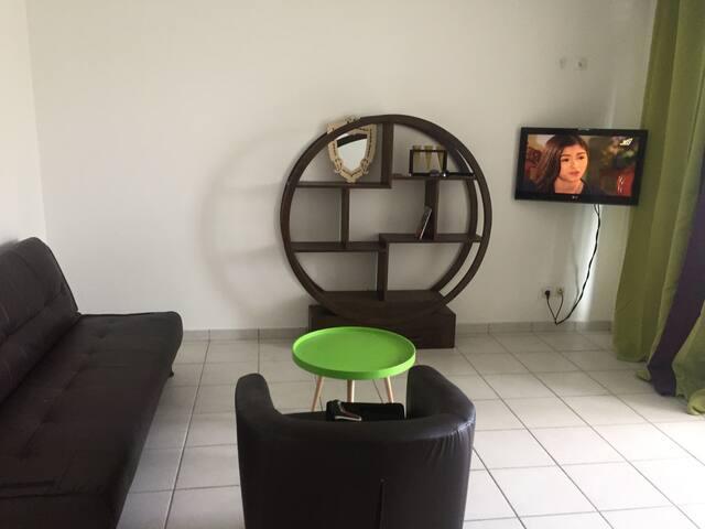 Séjourner en Martinique. - Fort-de-France - Appartement