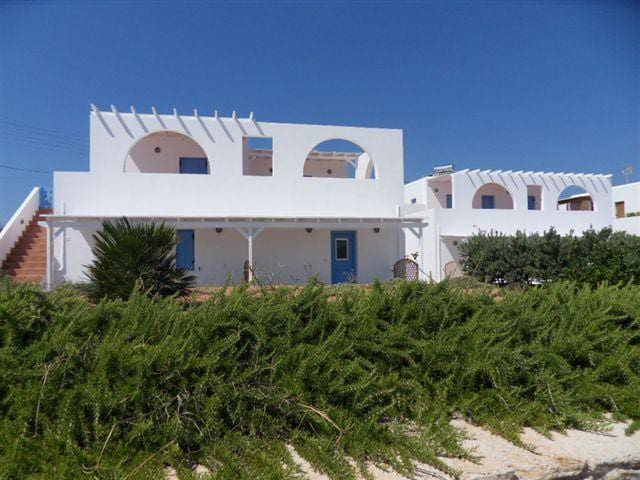 Apartment close to Antiparos town 3 - Antiparos - Pis