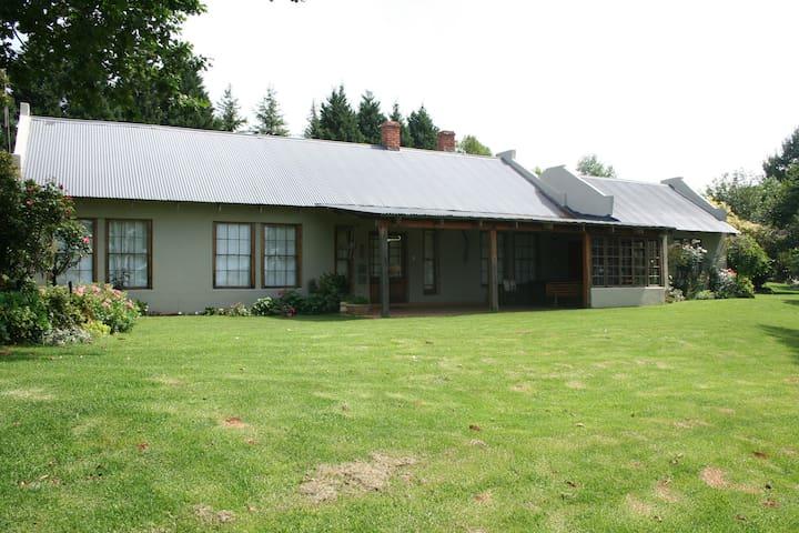 Little Mount Cottage