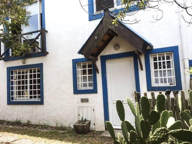 Cozy & Quiet Ph House in la Barra, Montoya beach