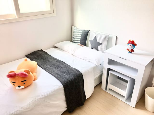 ★NewOpen★Clean and Cozy House near Hongdae