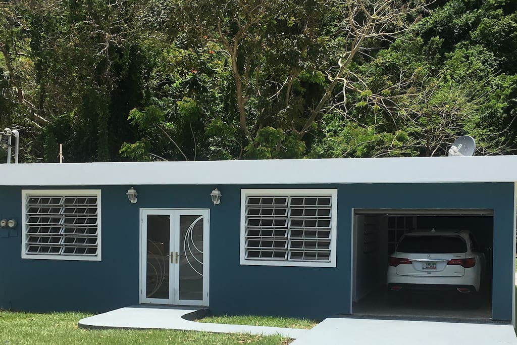 Your House in PR
