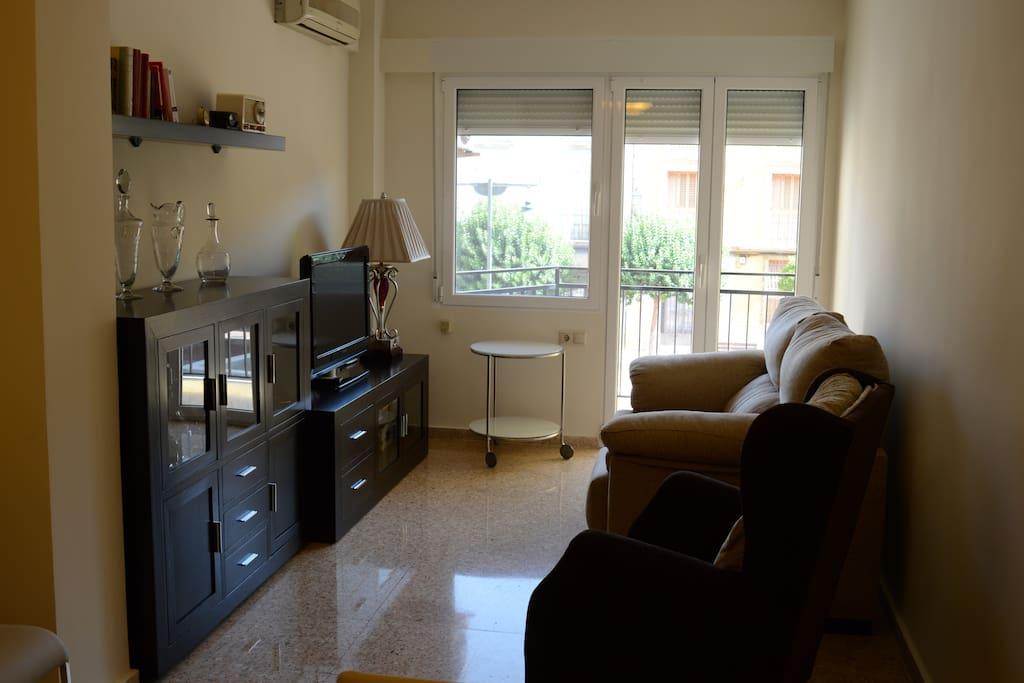 Apartamento en el casco hist rico de cocentaina - Cocentaina espana ...