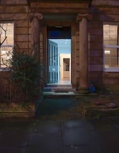 Beautiful West End Apartment - Glasgow - Apartment