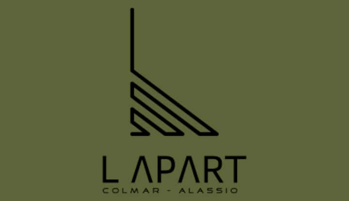 L APART Alassio house x6p - parking and yard
