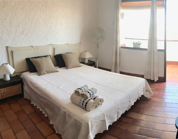 Cozy flat in Olhão-Sandy islands,Delicious seafood