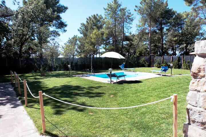 Villa Rosy perfetta per vacanze rilassanti