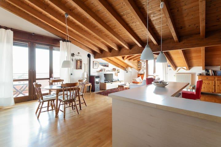Accogliente appartamento alle porte di Milano