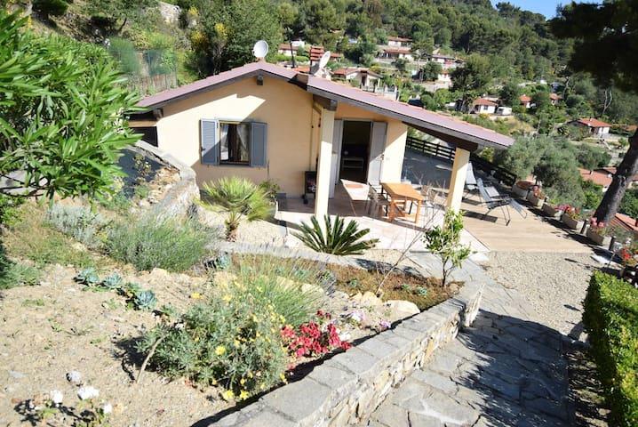 Casa Belga in Villaggio Merea