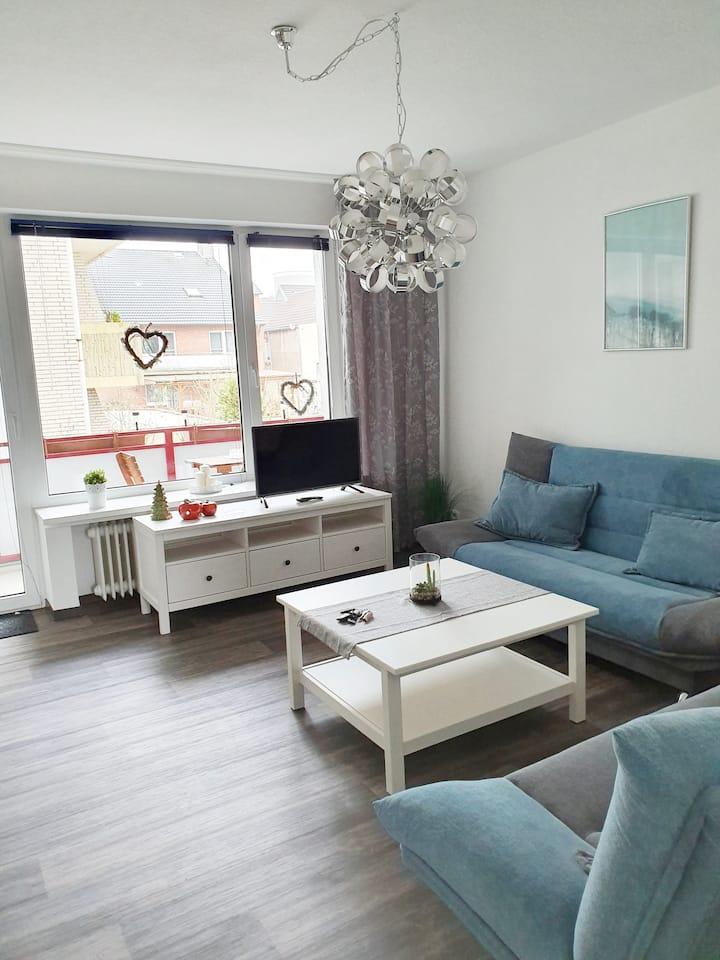 Moderne Einzimmerwohnung