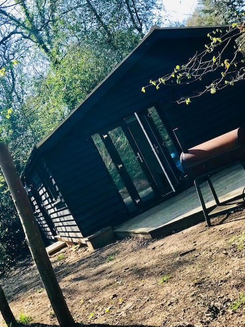 Górska chata Redhill