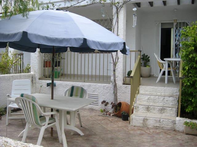 """Duplex apartment in """"les cases d'alcanar"""" - Alcanar - Flat"""