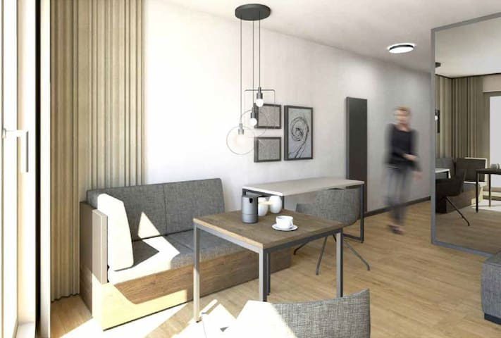 "Brera ""Fantastic"" Apartment - Your Flexrate"