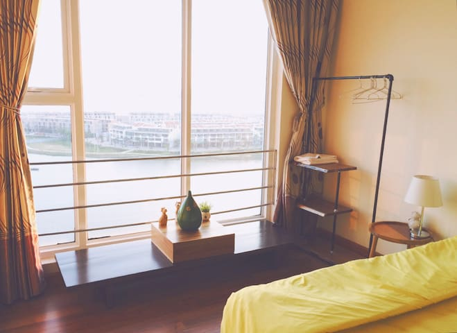 Charming Seaview Apartment Ha long - tp. Hạ Long - Apartmen