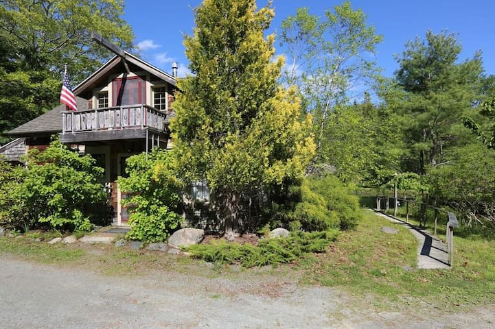 Water's Edge Cottage - Deer Isle - Guesthouse