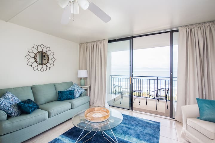 Myrtle Beach Condo with an Oceanfront View