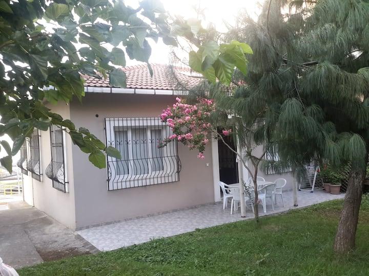 Arsin Yazlık Evi  & Arsin Summer House