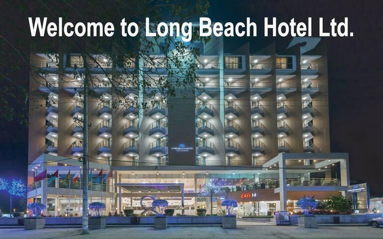 Long Beach Hotel, Cox's Bazar 5
