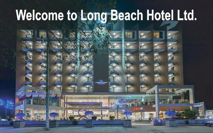Long Beach Hotel, Cox's Bazar 6