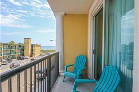 301-3bed/2bath*POOL*SPA Starts $225 - Myrtle Beach - Departamento