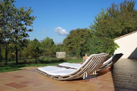 Maison  proche Aix en Provence - Gréasque