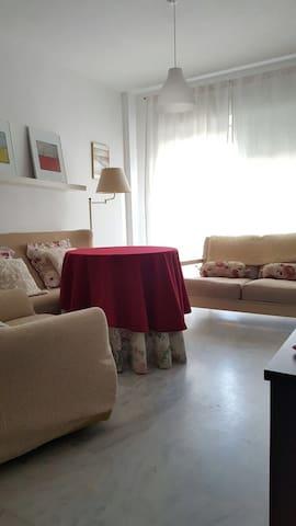 Piso ideal en Sevilla (San Juan de Aznalfarache) - San Juan de Aznalfarache - Departamento