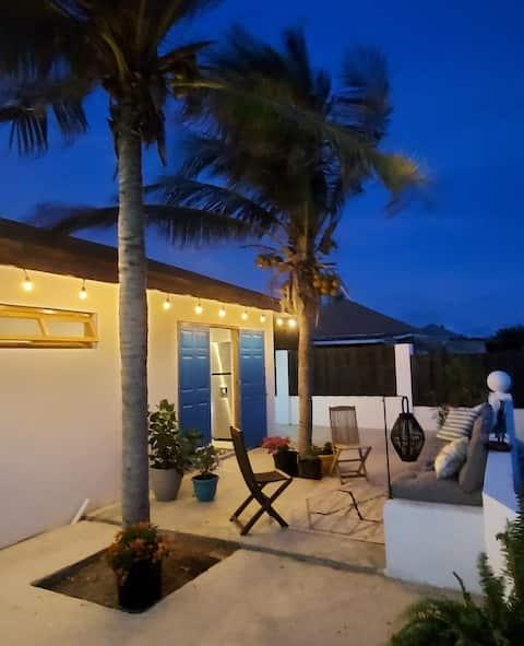 Boca Grandi Apartment