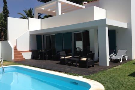 Beach House Private Pool Prainha AC - Alvor - Vila