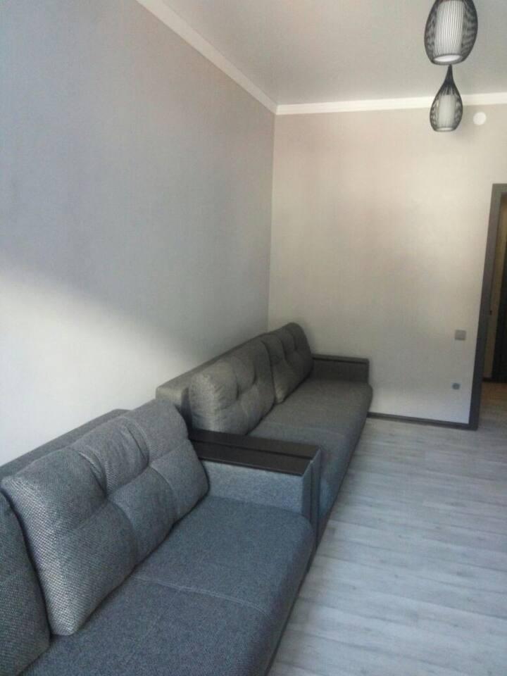 Уютная квартира в Домбае для прекрасного отдыха